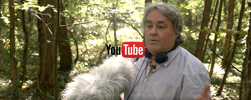 Video GRC FACES OF EXCELLENCE: Peter Kiefer and the world of sounds