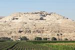 Der Gräberberg von Assiut – wichtiger Baustein für das kulturelle Gedächtnis Ägyptens: